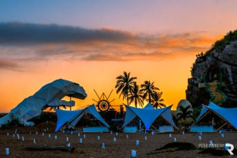 Festival OndalindaxCareyes: Una fusión de arte y música bajo el sol costero - Festival Ondalinda 3 portada