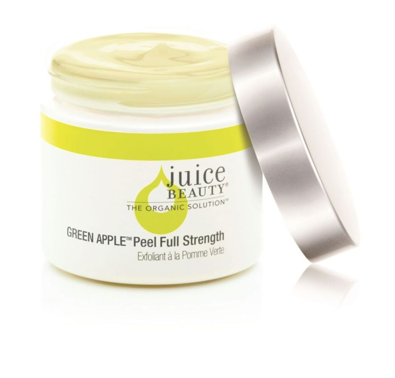 Juice Beauty, la marca para todo tipo de piel - Green-Apple-Peel-Full-Strength
