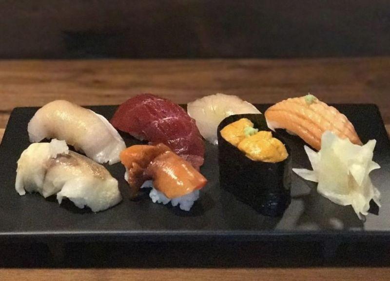 Los mejores restaurantes japoneses - Iwashi