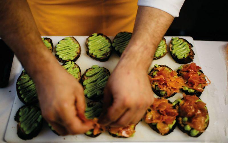 Mesa Viva Experiencias Gastronómicas y Culturales Inspiradas en México - MESAVIVA-3