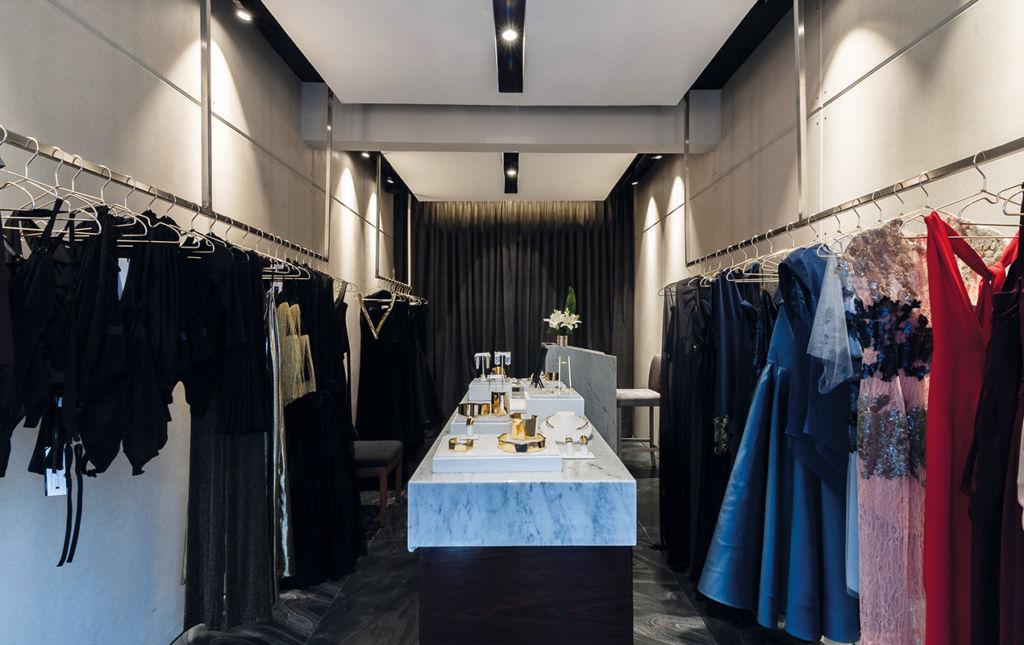 Mondre Store Casa de Moda Mexicana - MONDRE-PORTADA