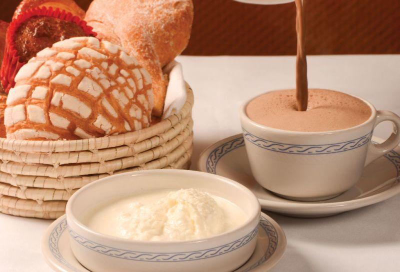 Los mejores lugares para desayunar en la CDMX - el-cardenal