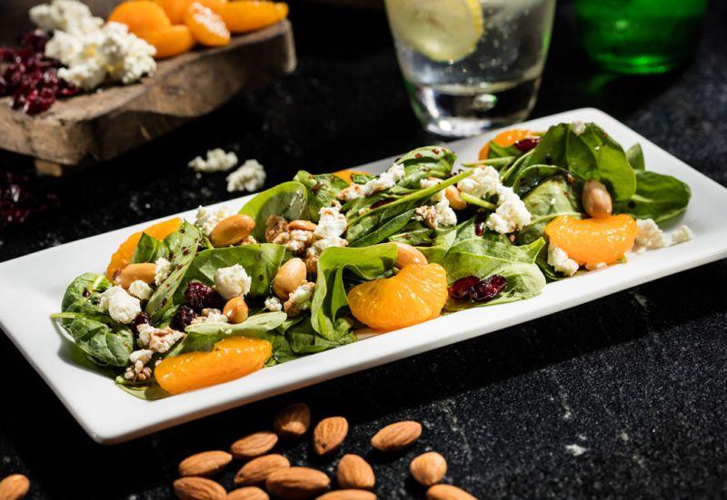 Mochomos, riqueza sonorense - food_mochomos_salad