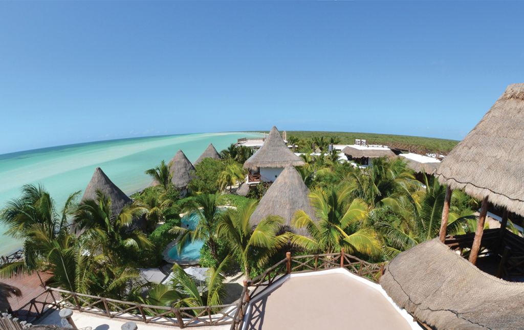 Hotel Las Nubes: Un paraíso de relajación a orillas del mar - lasnubes-1