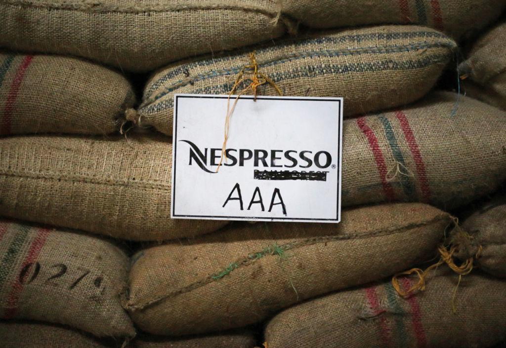 Nespresso: Sustainable Quality Program - nespresso_coffee_costal_PORTADA