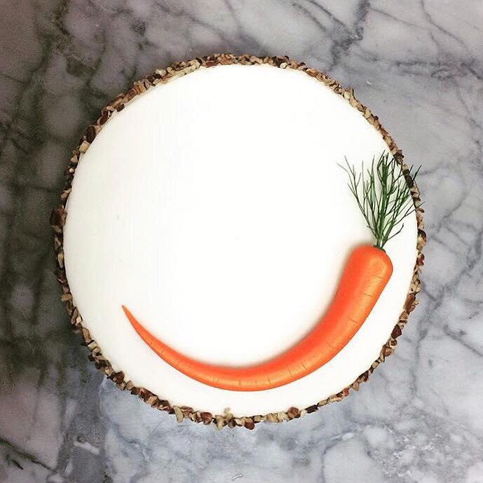 Los mejores lugares para comer pastel de zanahoria en la CDMX - 2.-Amado