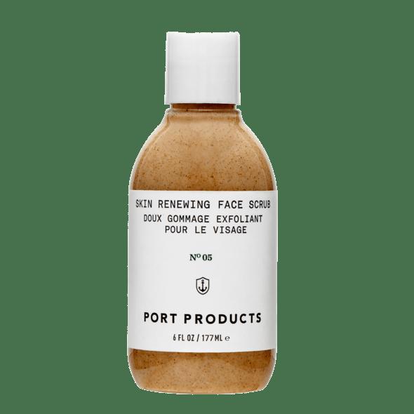 Los mejores productos para el cuidado de los hombres - 3.-Skin-Renewing-Face-Scrub