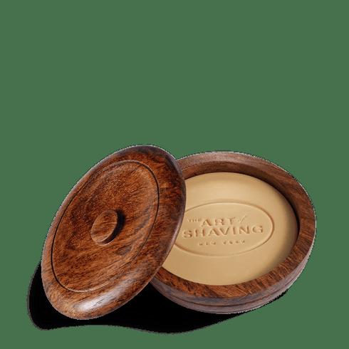 Los mejores productos para el cuidado de los hombres - 5.-Jabón-Para-Afeitar-The-Art-of-Shaving