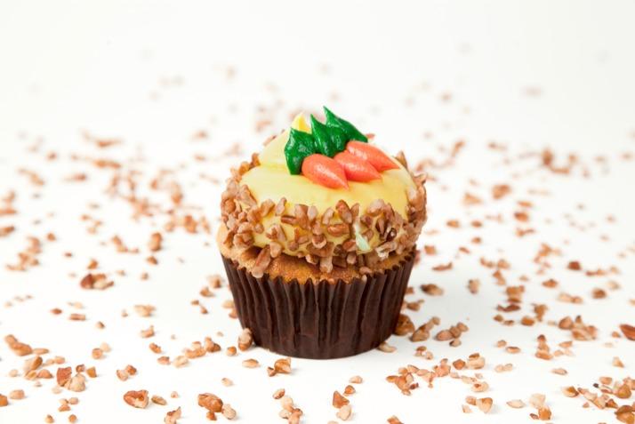 Los mejores lugares para comer pastel de zanahoria en la CDMX - 7.-La-Cupcakería-