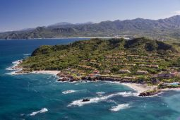 American Express VII Punta Mita Gourmet & Golf Classic