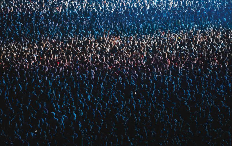 Festival D'été de Quebec 2017 - Festival-de-Quebec-2017-Metallica-concert