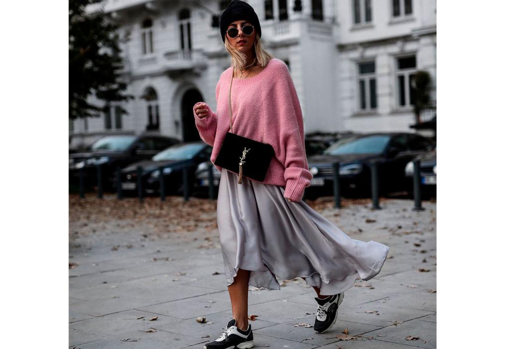 Nuestros looks favoritos del mes para hombre y mujer - Outfit-portada
