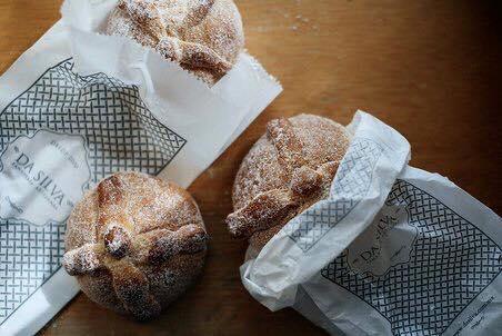 Los mejores panes de muerto en la CDMX. - Panes-de-muerto-CDMX-DASILVA