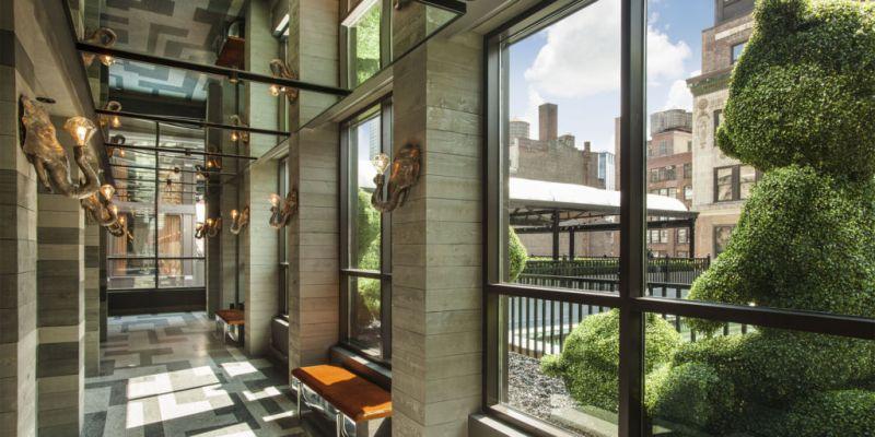 El nuevo hotel Moxy, una divertida alternativa para alojarte en Nueva York - nuevo-hotel-Moxy-5.-Moxy
