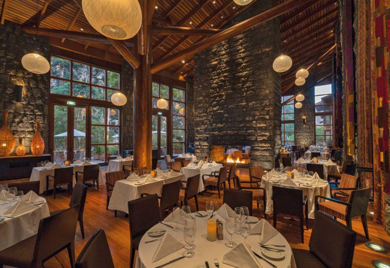 Tambo del Inka Resort - resort_restaurant_hawa