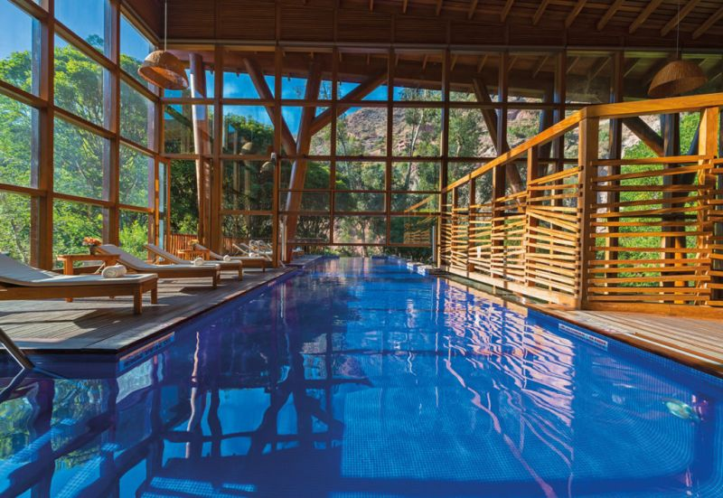Tambo del Inka Resort - resort_tambo_pool