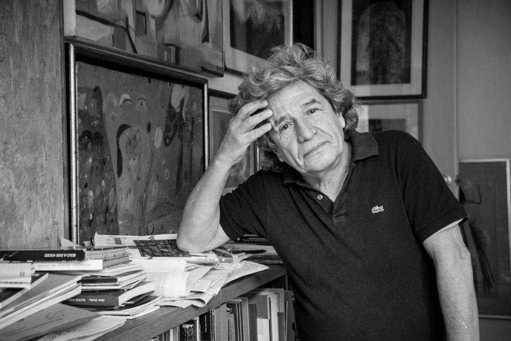 Rogelio Cuéllar: 50 años contando historias tras su lente - rogelio-cuellar portada