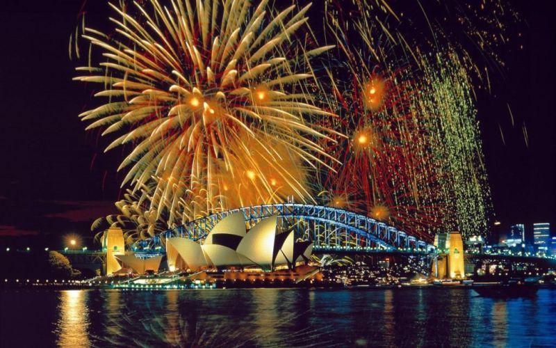 Los mejores destinos para viajar esta Navidad - 1.-Australia-portada-Lugares-viajar-en-navidad