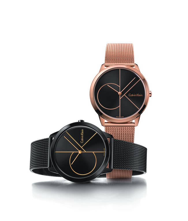 Calvin Klein Minimal, el nuevo reloj que no puede faltar en tu lista de regalo - CK-Minimal-2