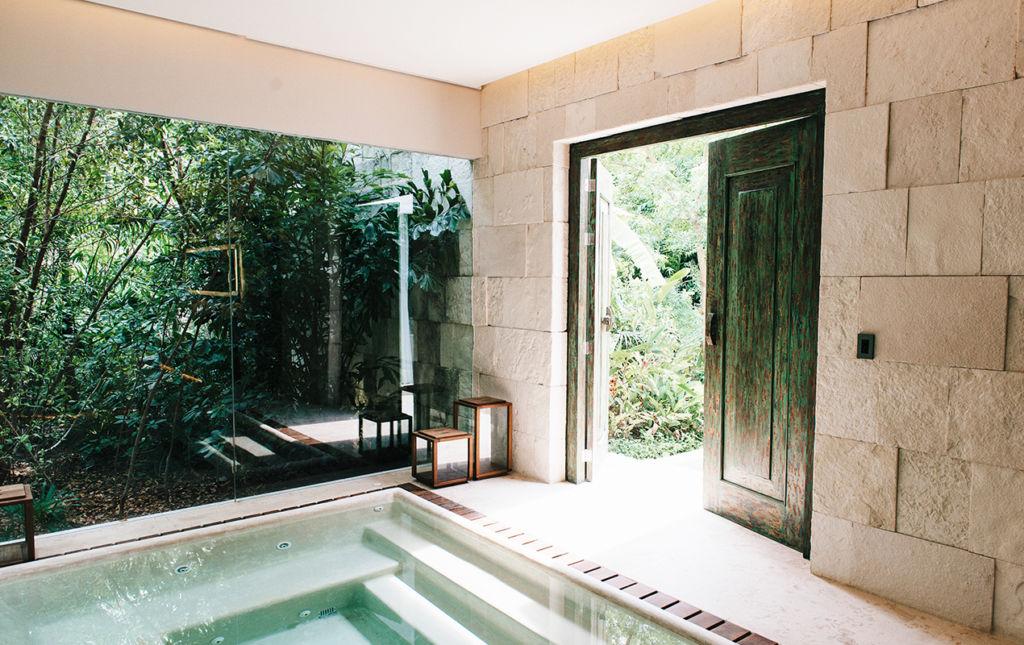 Hotel Chablé, la nueva joya en Yucatán. - Chablé