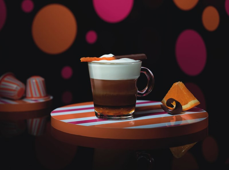NESPRESSO Limited Edition Festive Collection: Alegría en cada taza - Nespresso-Limited-Edition-Festive-Collection-2