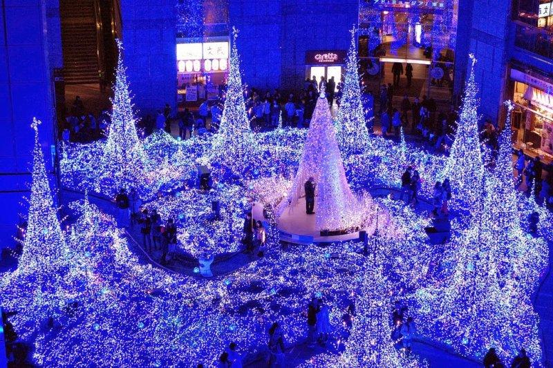 Tradiciones navideñas en el mundo - Tradiciones-navidenas-5.-Japón