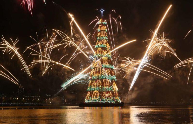 Tradiciones navideñas en el mundo - Tradiciones-navidenas-6.-Brasil-