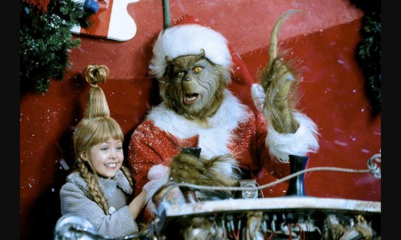 Las mejores películas navideñas para ver este diciembre - mejores-peliculas-navidad-how-the-grinch-stole-christmas