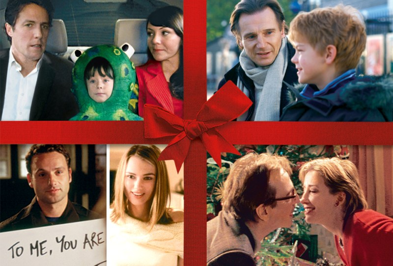 Las mejores películas navideñas para ver este diciembre - mejores-peliculas-navidad-love-actually