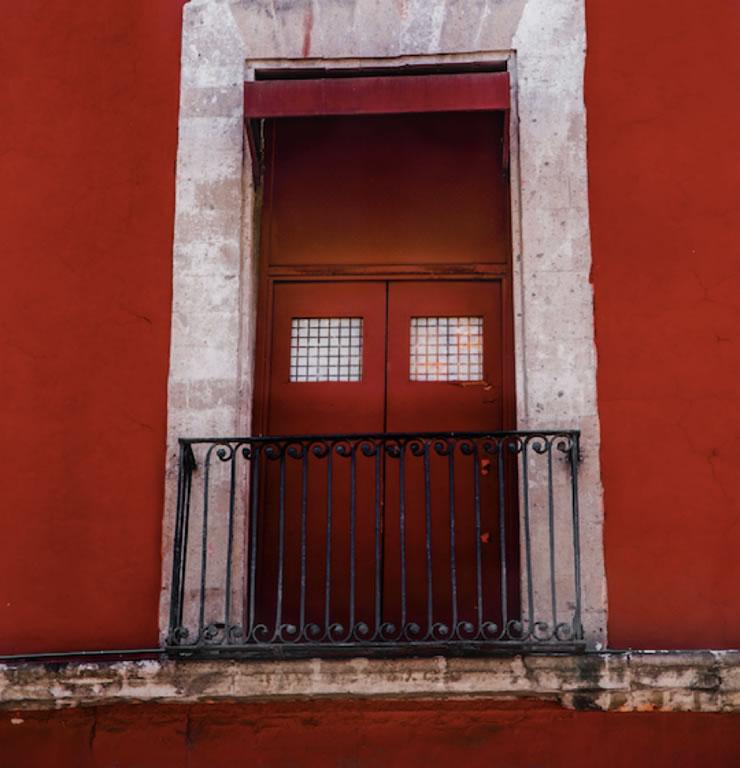 La panadería más antigua de México y su edificio histórico del siglo XVIII - panadería-más-antigua-3