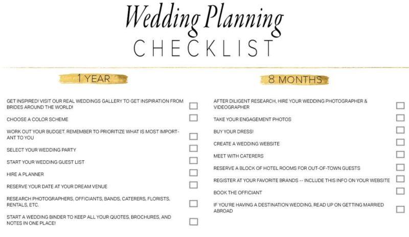 10 tips para planear tu boda - 3.-Apunta-lo-importante.y-aparta