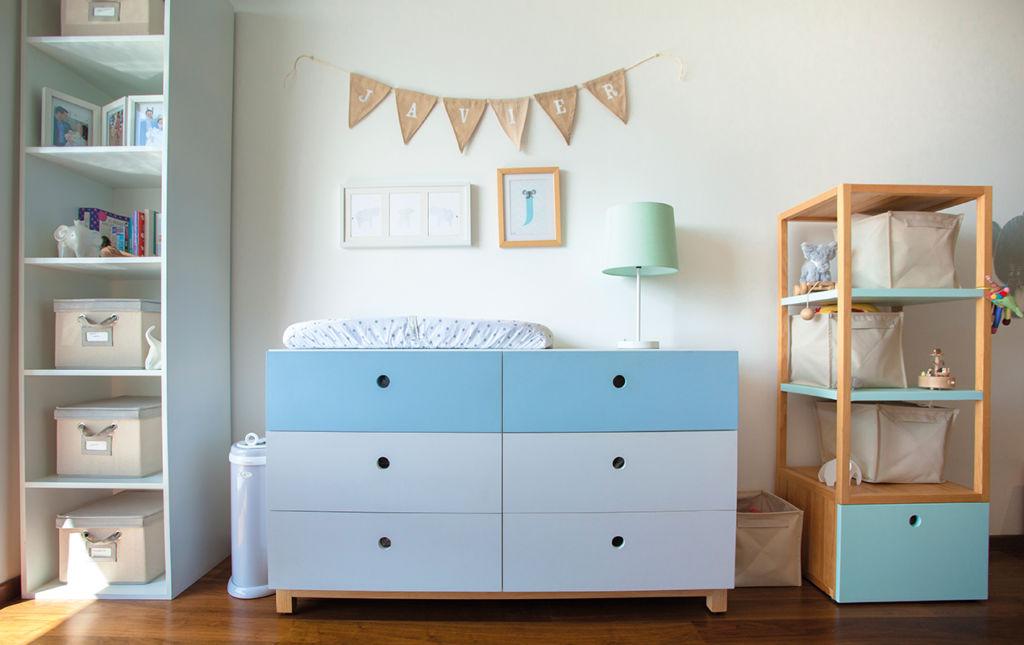 Akún, mobiliario infantil diseñado para el desarrollo. - AKÚN-5 portada