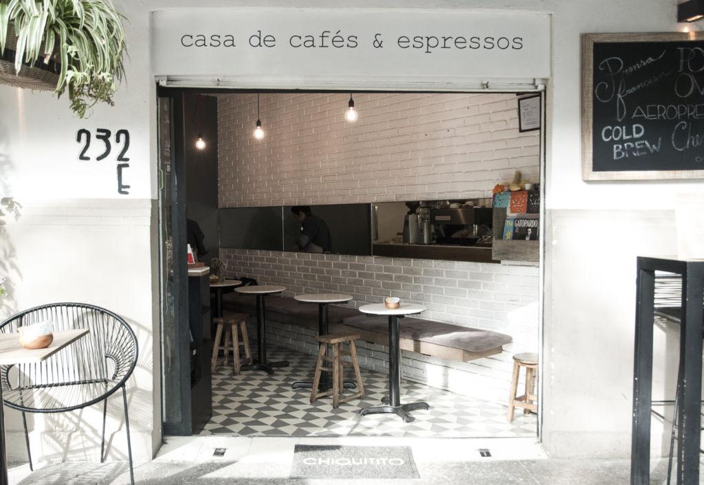 Recomendaciones para el fin de semana del 25 al 28 de Enero 2018 - Chiquitito Cafe portada