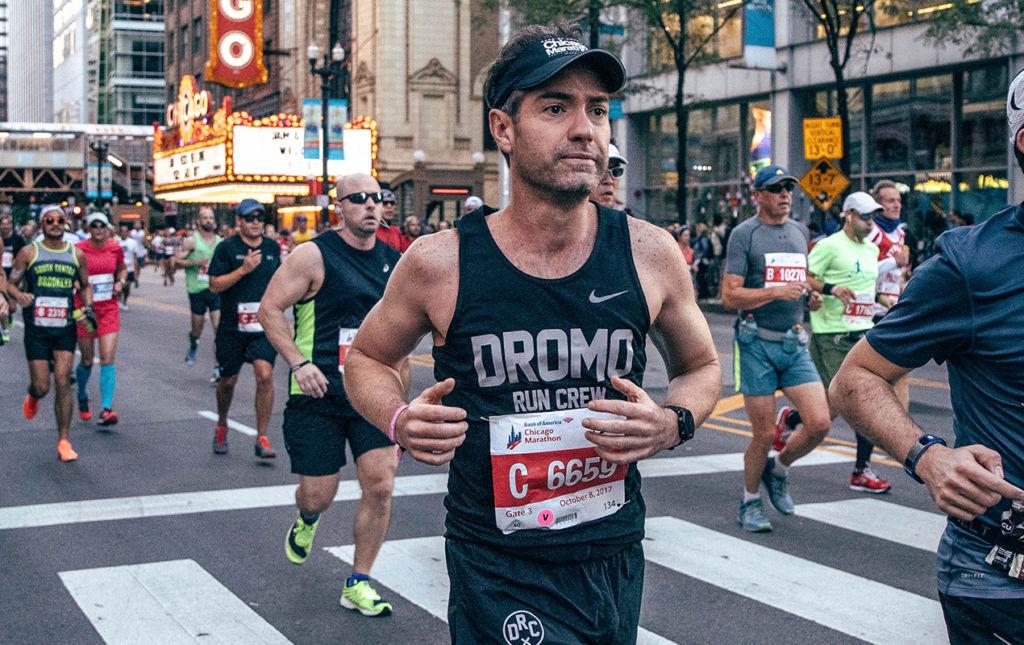 Dromo Run Crew, una comunidad de corredores - DROMO RUN CREW-1