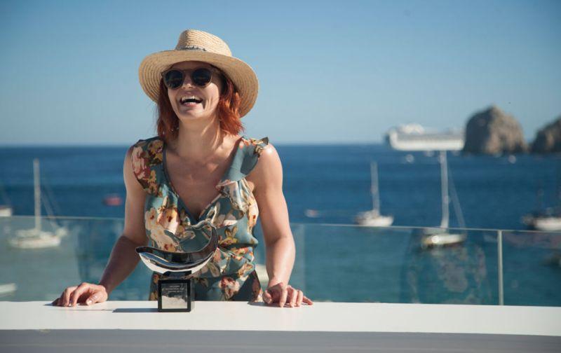 Los Cabos International Film Festival. Sexta edición del festival de cine mexicano e internacional. - Festival-cine