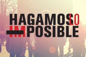 Hagamos(lo) (im)posible, el libro de Alejandro Legorreta que todo mexicano debe leer. - Foto portada