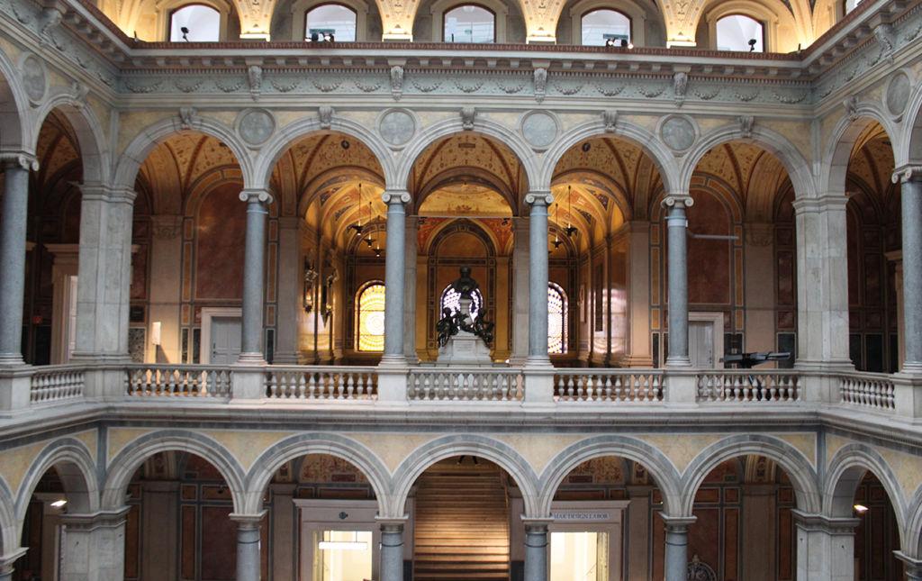 48 horas en Viena - PORTADA-mak museum