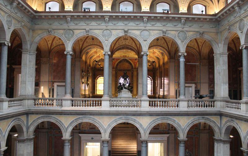 48 horas en Viena - PORTADA-mak-museum