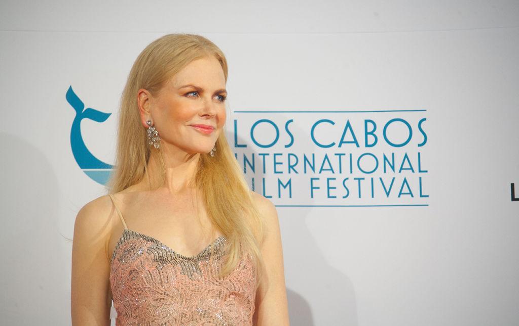 Los Cabos International Film Festival. Sexta edición del festival de cine mexicano e internacional. - PORTADA-nicole kidman