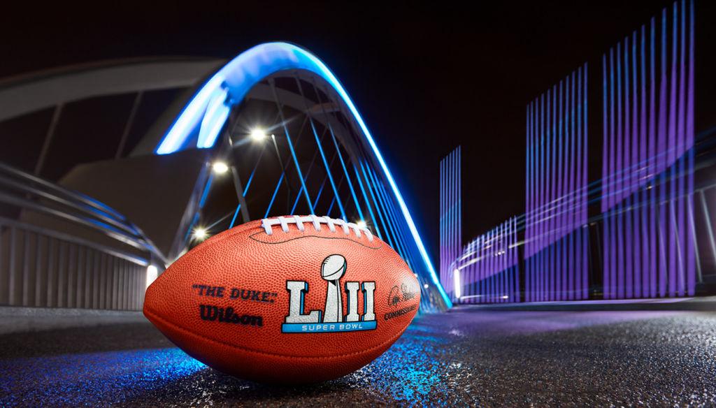 Nuestras recomendaciones para ver el Super Bowl LII - Portada Lugares Superbowl