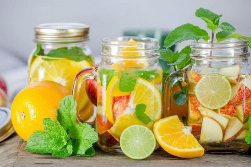 10 tips para comenzar el año saludable - Propositos-ano-nuevo-saludable-2.-Toma-más-agua