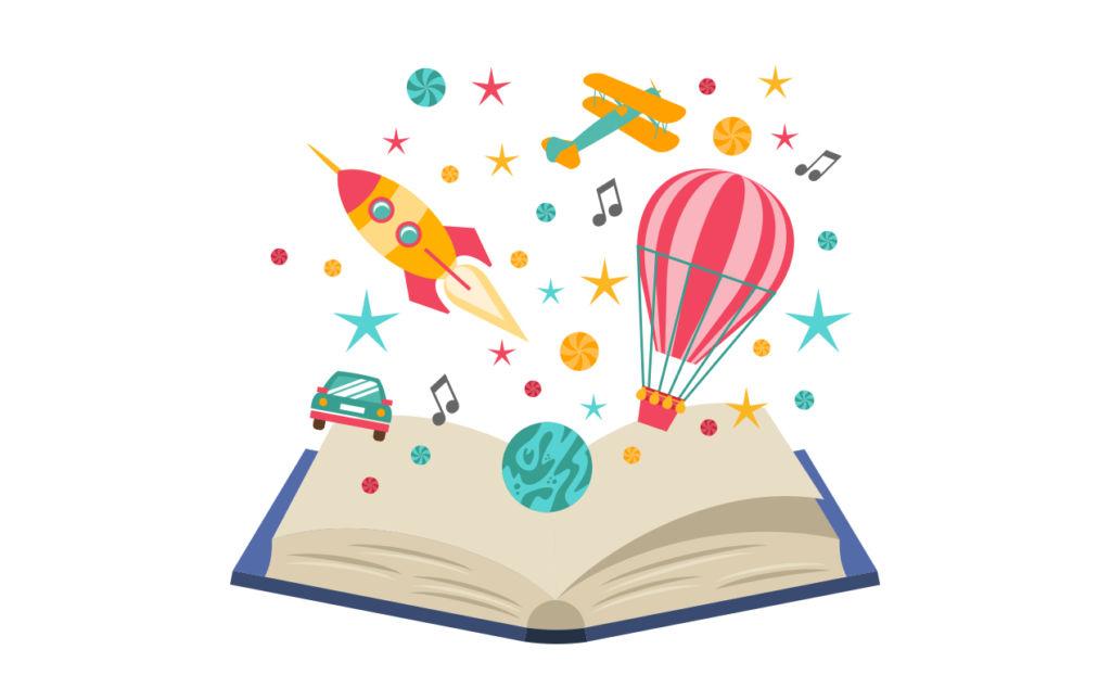Tips para enamorarte de la lectura - TIP-1