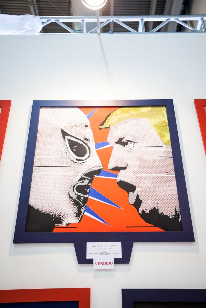 Tommy Hilfiger y Zona Maco, te invitan a participar en su concurso de arte - Tommy-Hilfiger-Zona-Maco-IMG_2439