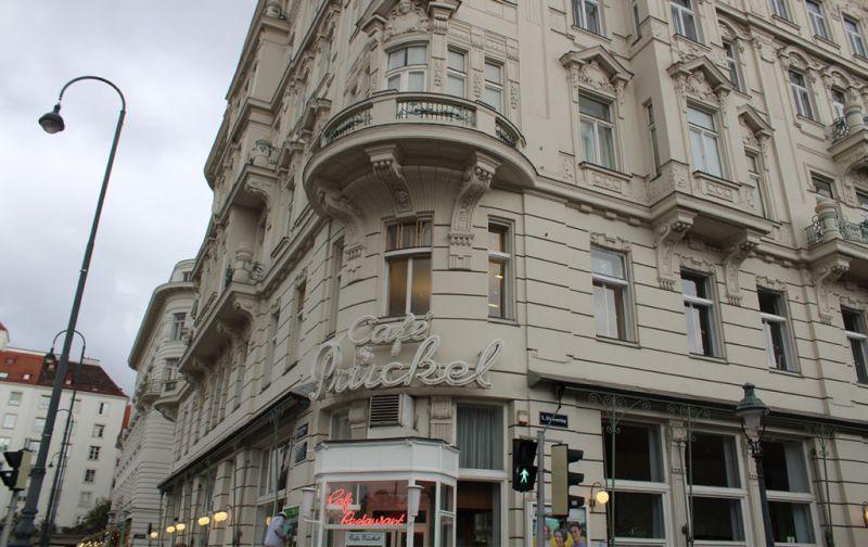 48 horas en Viena - café-pruckel-1