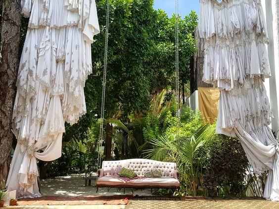 Descubre el hotel Casa Malca en Tulum - casa-malca-1