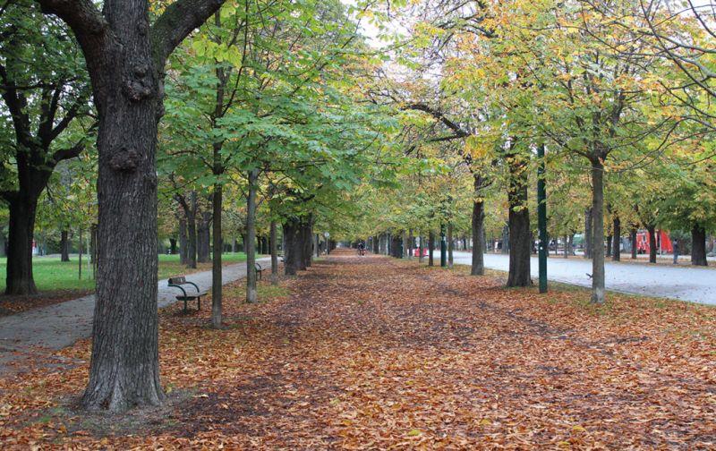 48 horas en Viena - prater-park