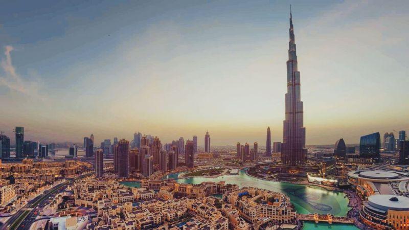 Las estructuras arquitectónicas más cool del mundo - 3.-Burj-Khalifa-PORTADA-