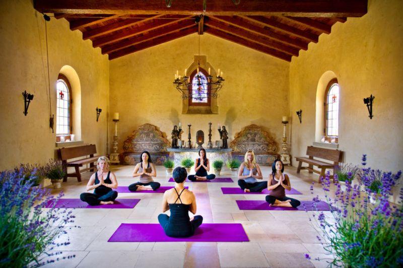 Los mejores yoga retreats del mundo - 3.-California-
