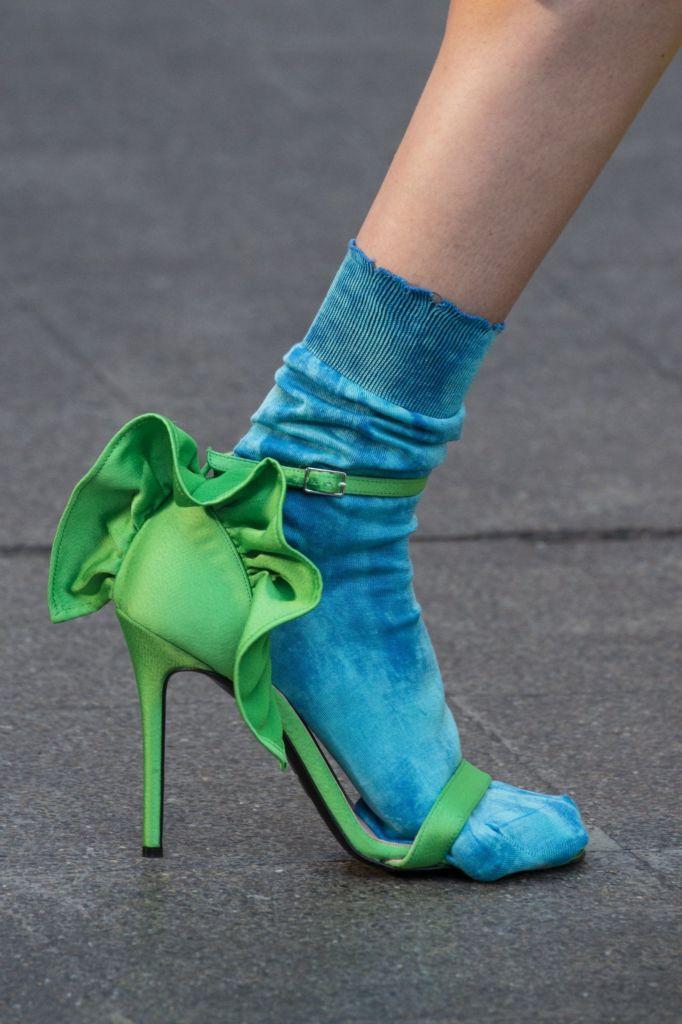 Los zapatos más cool para esta temporada - 4.-Zapato-y-calcetin