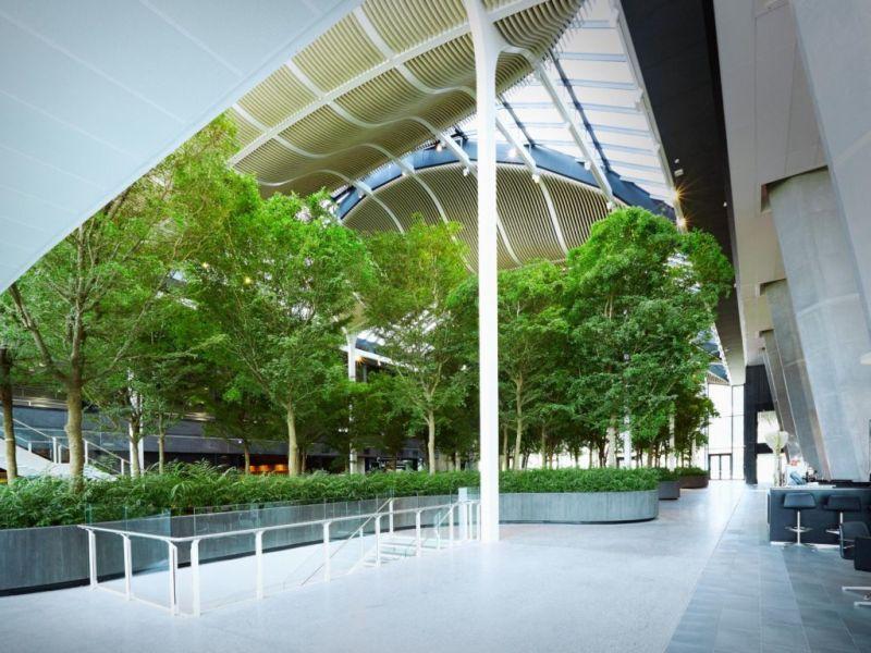 Las estructuras arquitectónicas más cool del mundo - 5.-Crowne-Plaza-Dinamarca
